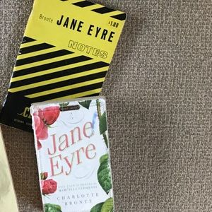 Jane Eyre Bundle